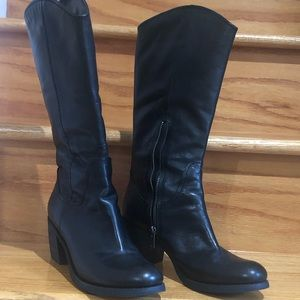 Nine West Riding Boot